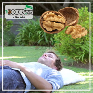 چرا نباید زیر درخت گردو خوابید