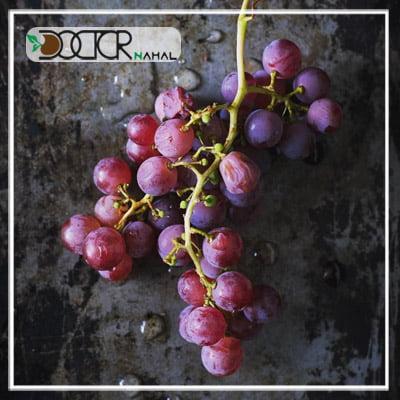 انگور های سقل سولویان